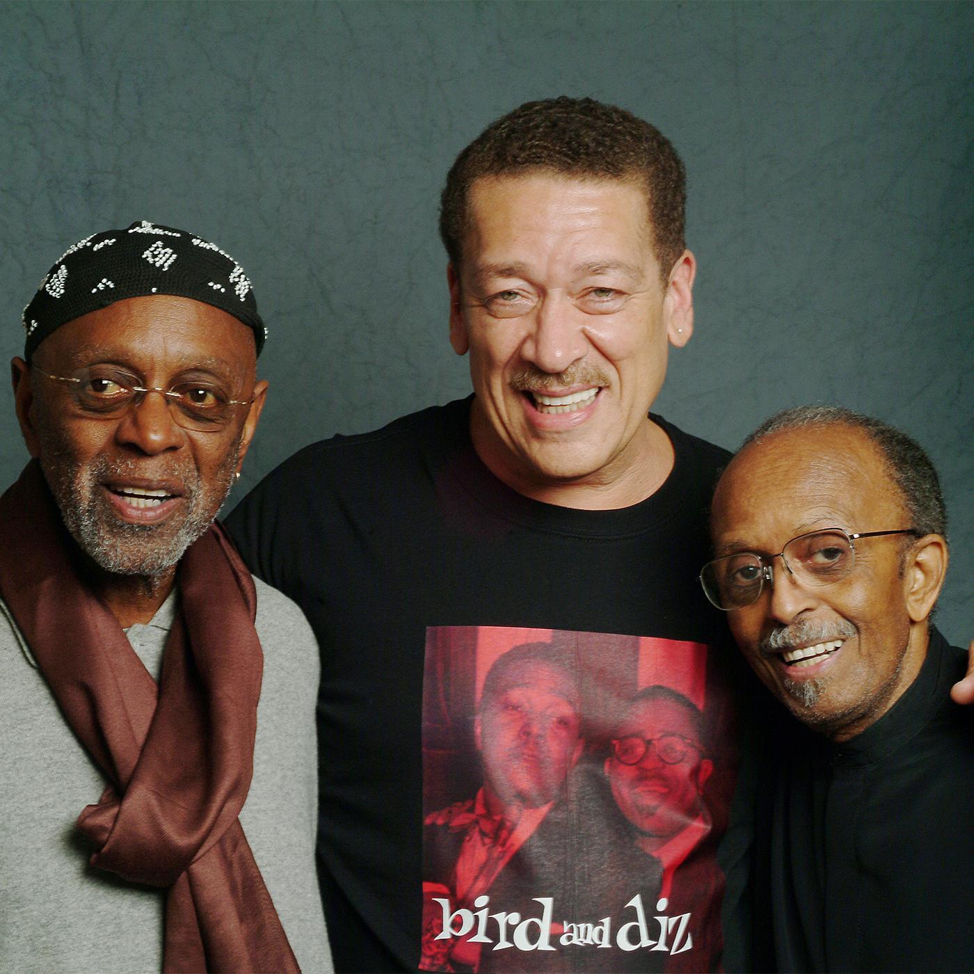 John Lee Dizzy Gillespie Bands