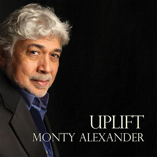 Monty Alexander UPLIFT