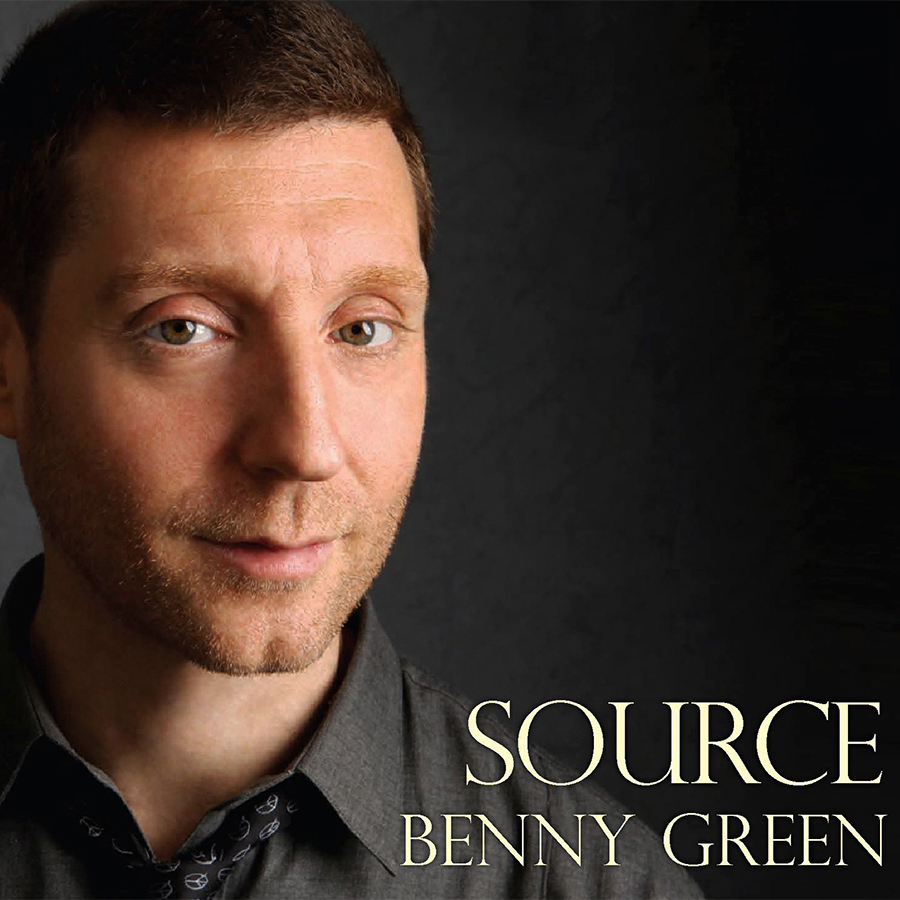 benny green source