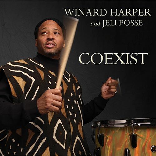 Winard Harper COEXIST