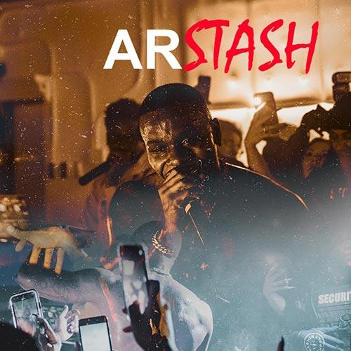 AR Stash Magazine