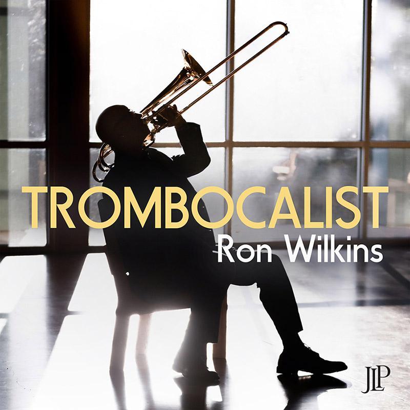 Ron Wilkins TROMBOLCALIST